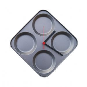 Time to Bake - Kitchen Clock